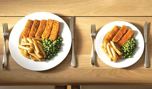 small-plates-weight-loss