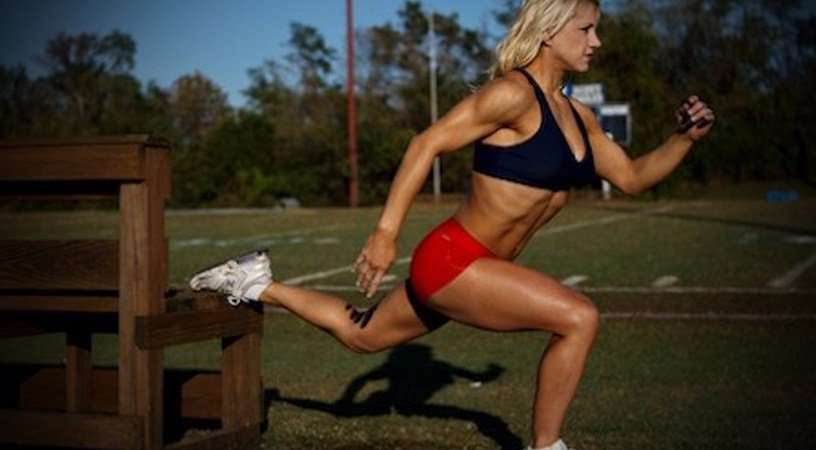 best exercises for glutes